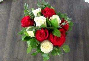Amoureusement Vôtre D'fleurs fleuriste Fontenay le Comte