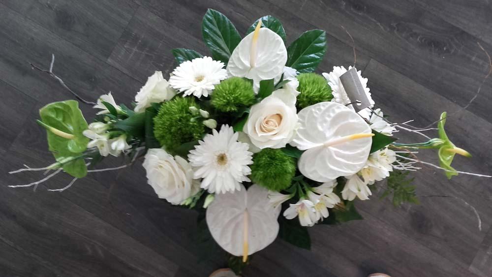 Fleurs Et Compositions Pour Mariage D Fleurs Fleuriste A Fontenay