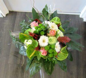 Romantica, D'fleurs fleuriste Fontenay le Comte