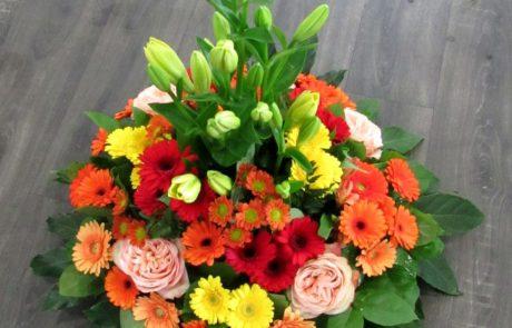 d'fleurs artisan fleuriste Fontenay le Comte