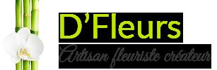 D'Fleurs Logo