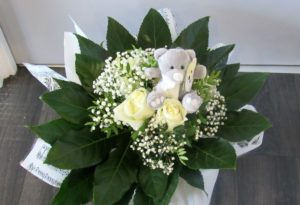 Calinou D'fleurs fleuriste Fontenay le Comte