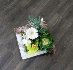 d'fleurs fleuriste Fontenay le comte